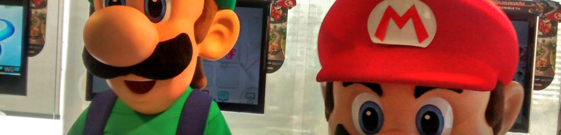 Mario Kart 8 ya está en Chile y Lagzero te lo regala [CONCURSOS]