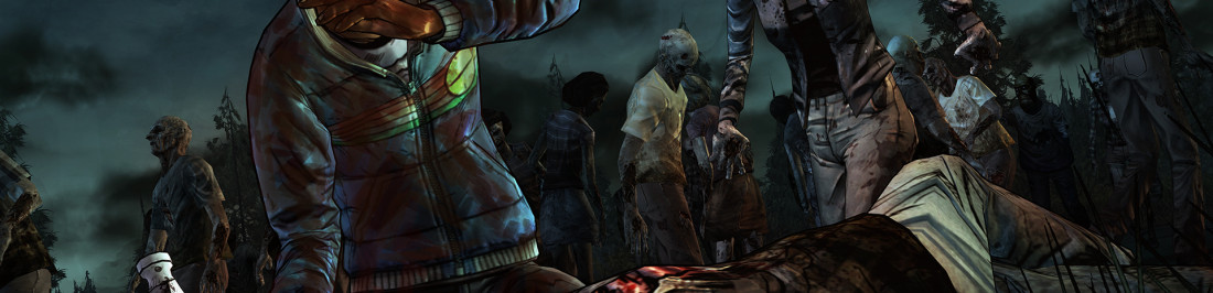 Telltale revela tres imagenes de The Walking Dead Season 2 Episode 3. [SCREENSHOTS]