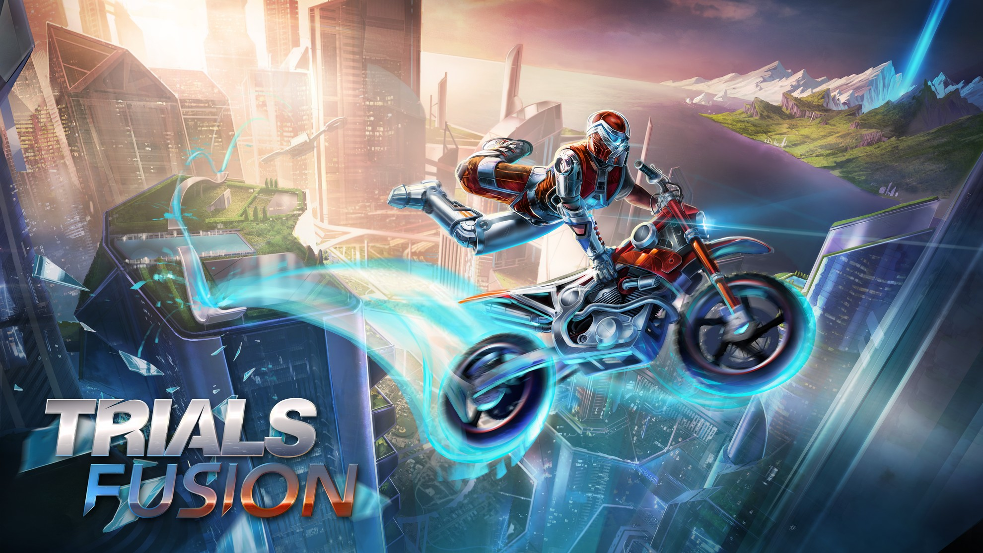LagZero Analiza: Trials Fusion [Review]