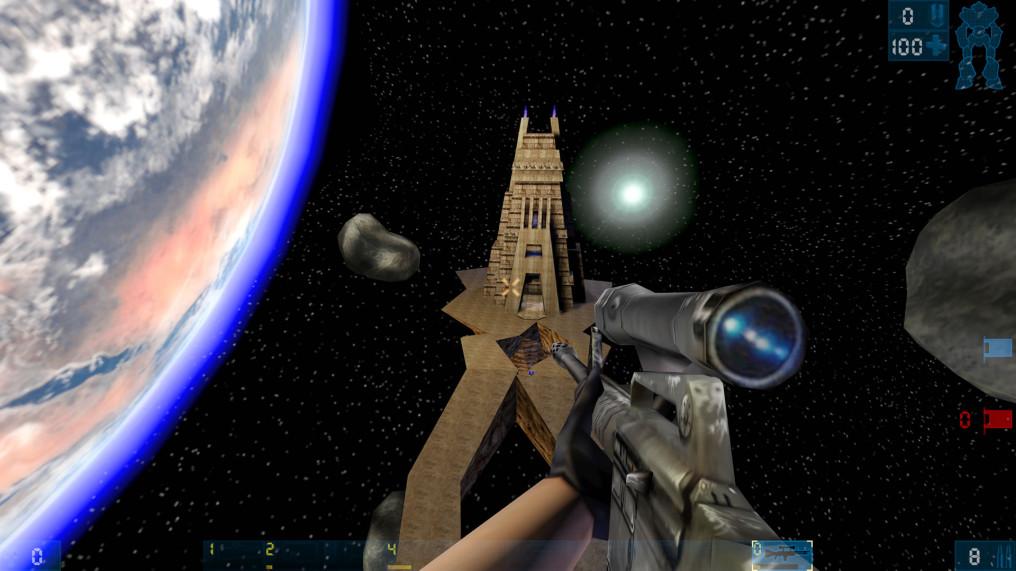 El futuro del nuevo Unreal Tournament esta lleno de esperanza [Anuncios]