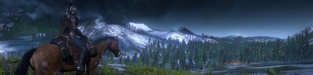 Calentando motores: CD Projekt mostrará 45 minutos de Gameplay de The Witcher 3 en la E3 [Anuncios]