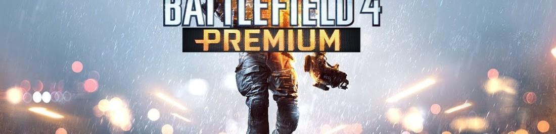 Trailer de Battlefield 4 Premium [Comprame! Comprame!]