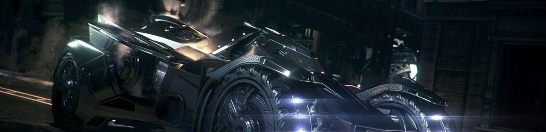 Batman: Arkham Knight nos muestra su primer gameplay trailer [Video]