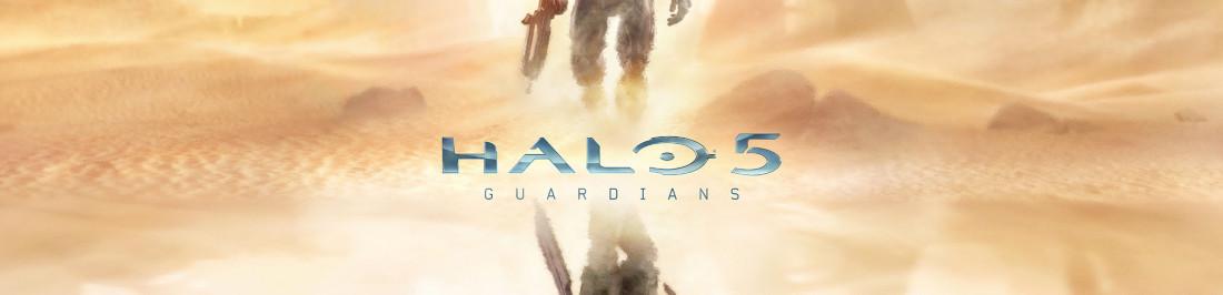 Confirmado, Halo 5: Guardians llegará el 2015 a la Xbox One [Anuncios]