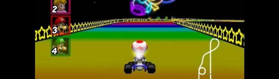 Mas Pistas Retro de Mario Kart 8 vs las originales [VIDEO]