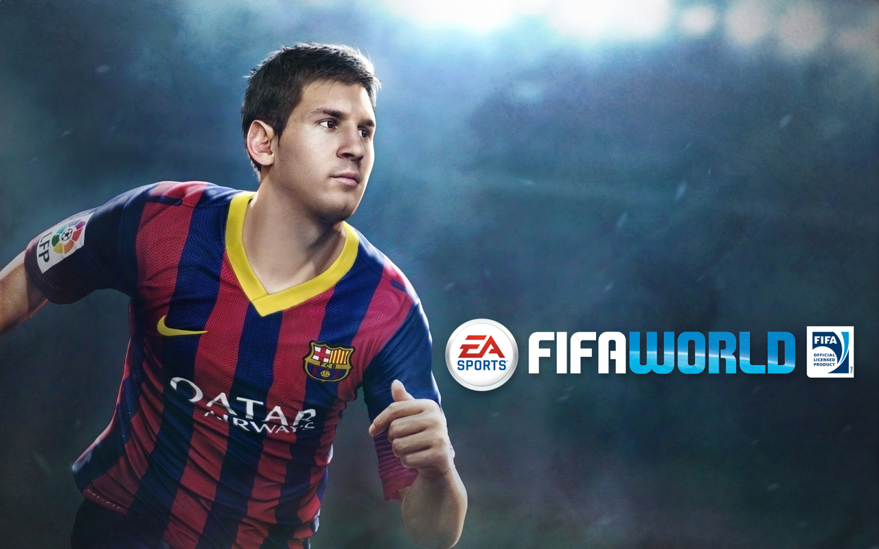FREE TO PLAY EA SPORTS FIFA WORLD ANUNCIA SU OPEN BETA GLOBAL [AL ABORDAJE MUCHACHOS]
