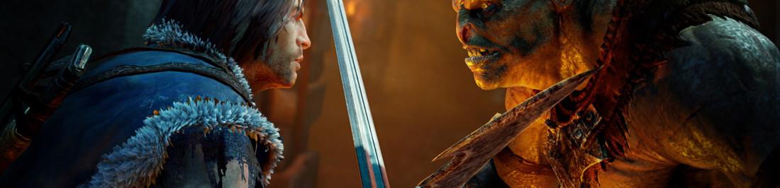 El personaje principal de Shadow of Mordor es imparable [E3 2014]