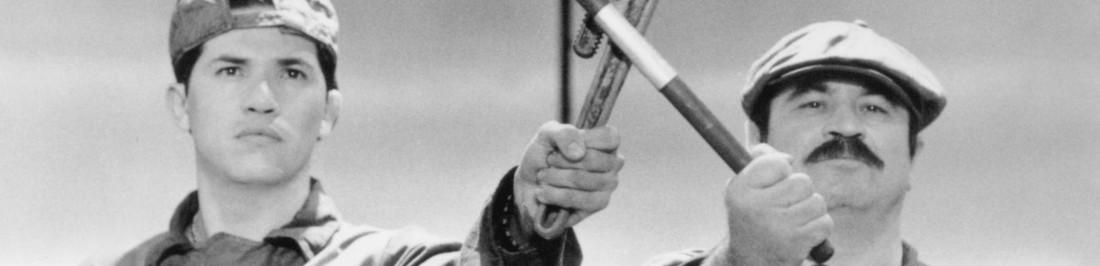Muere Bob Hoskins a los 71 años [SUPER SNIF NIUS]
