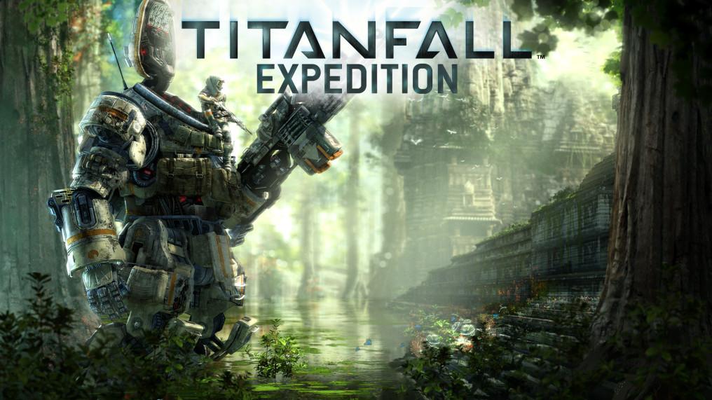 El primer DLC de Titanfall, Expedition, ya tiene trailer [Vídeo]