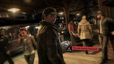 Watch Dogs UBI Hack