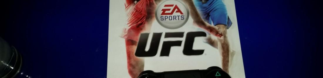 Estuvimos en el lanzamiento del nuevo UFC en Chile [Here comes the boom!!]