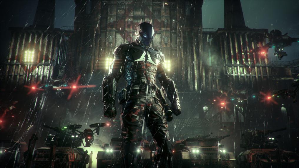 Batman: Arkham Knight se va de vuelta a su baticueva hasta el 2015 [Retrasos]