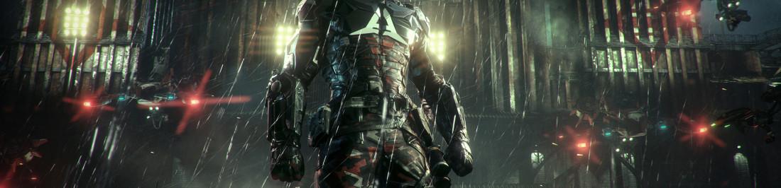 Estos son algunos de los enemigos que enfrentaremos en Batman Arkham Knight