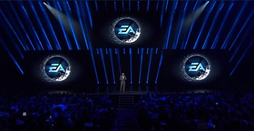 Resumen de la conferencia de EA [#E32014]