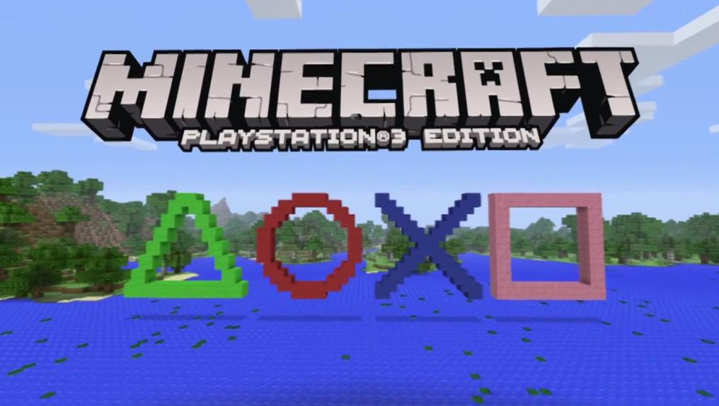 LagZero Analiza: Minecraft PS3 Edition [Review]