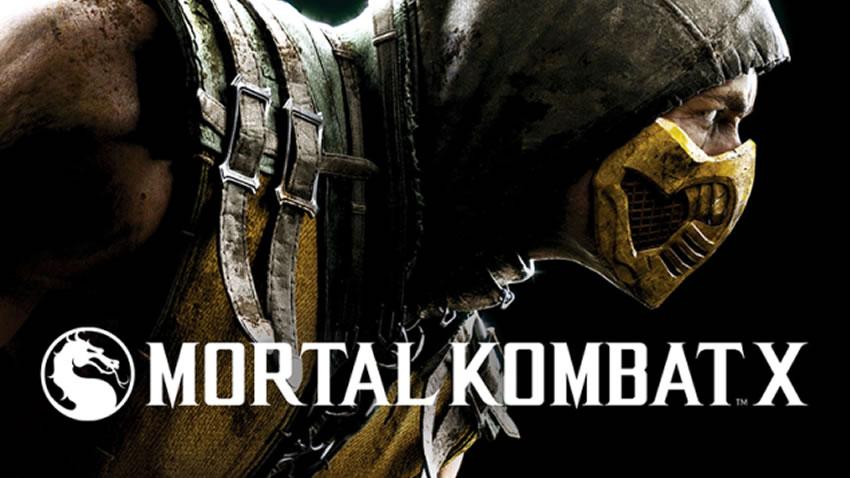 Empieza el día con mucho más gameplay de Mortal Kombat X [Vídeo]