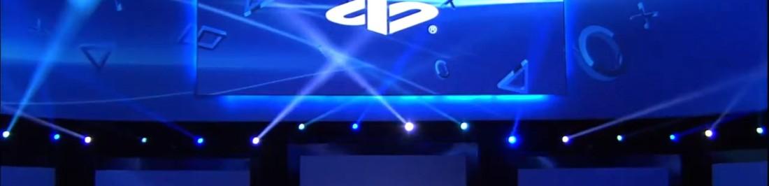 Resumen de la conferencia de Sony [#E32014]