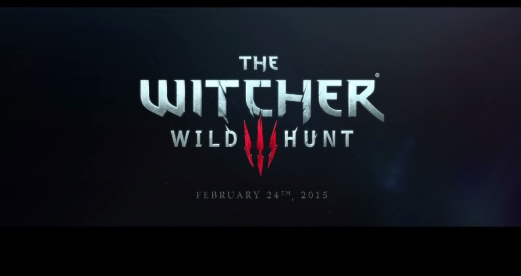 The Witcher 3 confirma su fecha de lanzamiento con nuevo OSOM trailer [E3 2014]