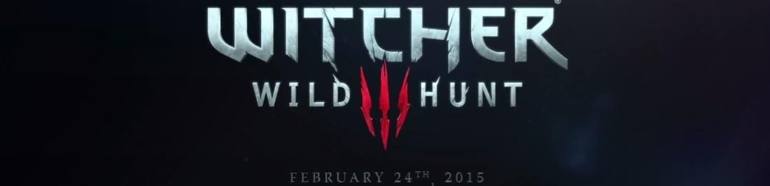 Agarrense los pantalones, la Cinematica de apertura de Witcher 3 Wild Hunt [OMFG!!!!]