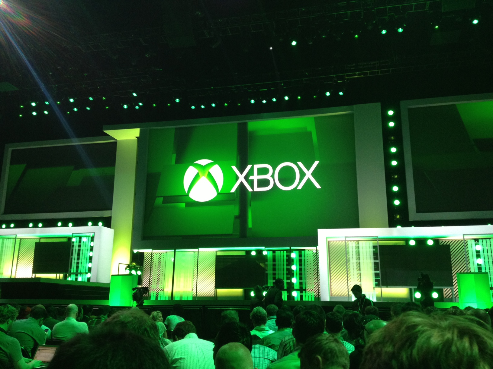 ¡En Vivo! Streaming de la conferencia de Xbox en la E3 2015 [#E32015]