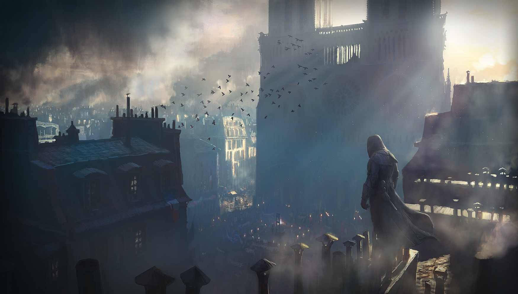 assassins-creed-unity-execution