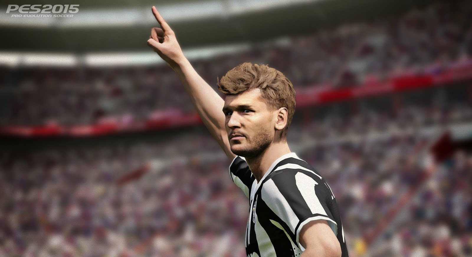 Llega el esperado trailer de Pro Evolution Soccer 2015 [VIDEO]