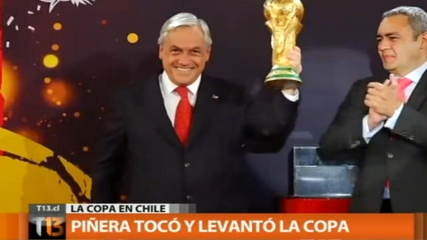 Ganador del Concurso del partido Chile vs Brasil [SUPERSNIF Y PICAO NIUS]