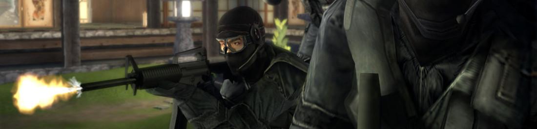 El mejor gameplay en lo que va de la #E32014: Rainbow Six Siege [Video]