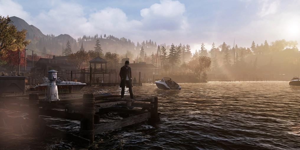 Este mod restaura los efectos de Watch Dogs mostrados en la E3 del 2012 [Mods]