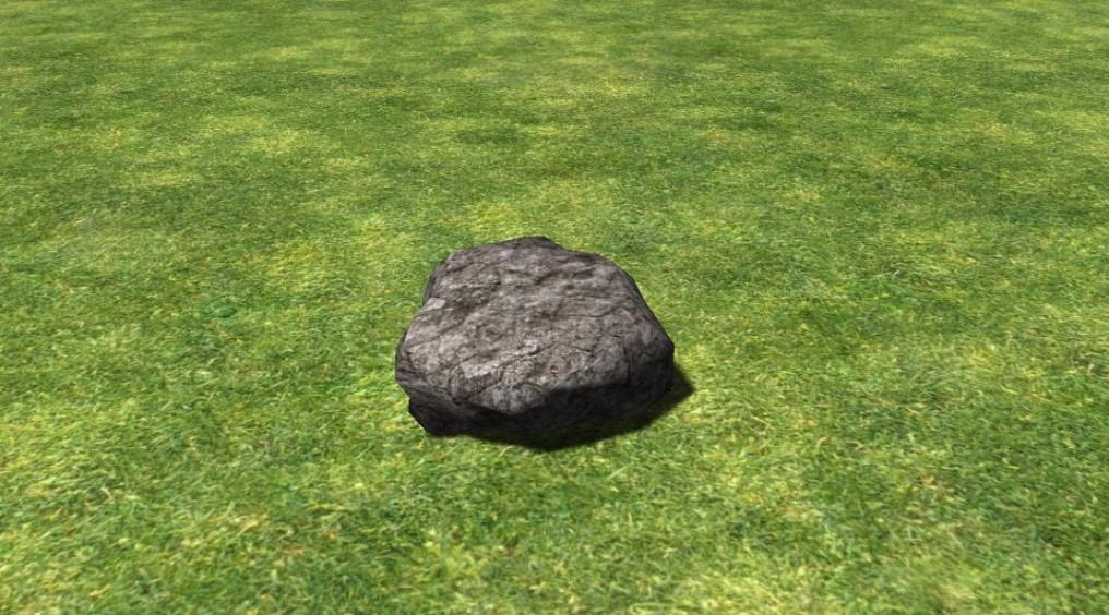 Les presento la ultima experiencia en simulación, Rock Simulator 2014 [Instant GOTY]