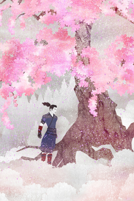 tengami-winter-sakura