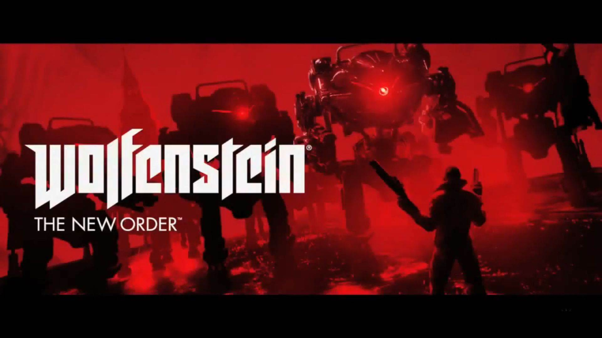 LagZero Analiza: Wolfenstein: the New Order [Nazis prepare your *nus]
