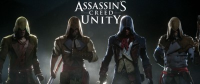 Assasin's Creed Unity demustra las capacidades Next-Gen en nuevo trailer [Video]
