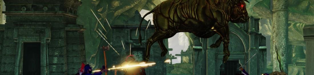 Trailer de lanzamiento de Abyss Odyssey [Vídeo]