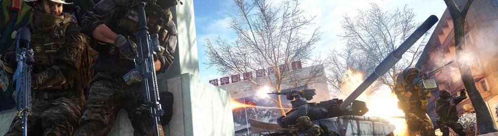 Trailer de lanzamiento de Battlefield 4: Dragon's Teeth [Vídeo]