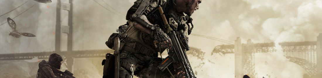 El nuevo trailer de historia de Call of Duty: Advance Warfare nos enseña que el poder es malo [Video]