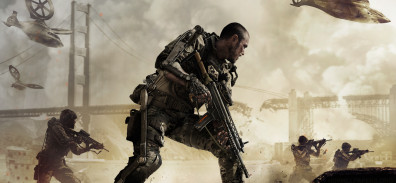 COD conoce a Titanfal, Destiny, Ghost Recon y House of Cards Launch Trailer [VIDEO]