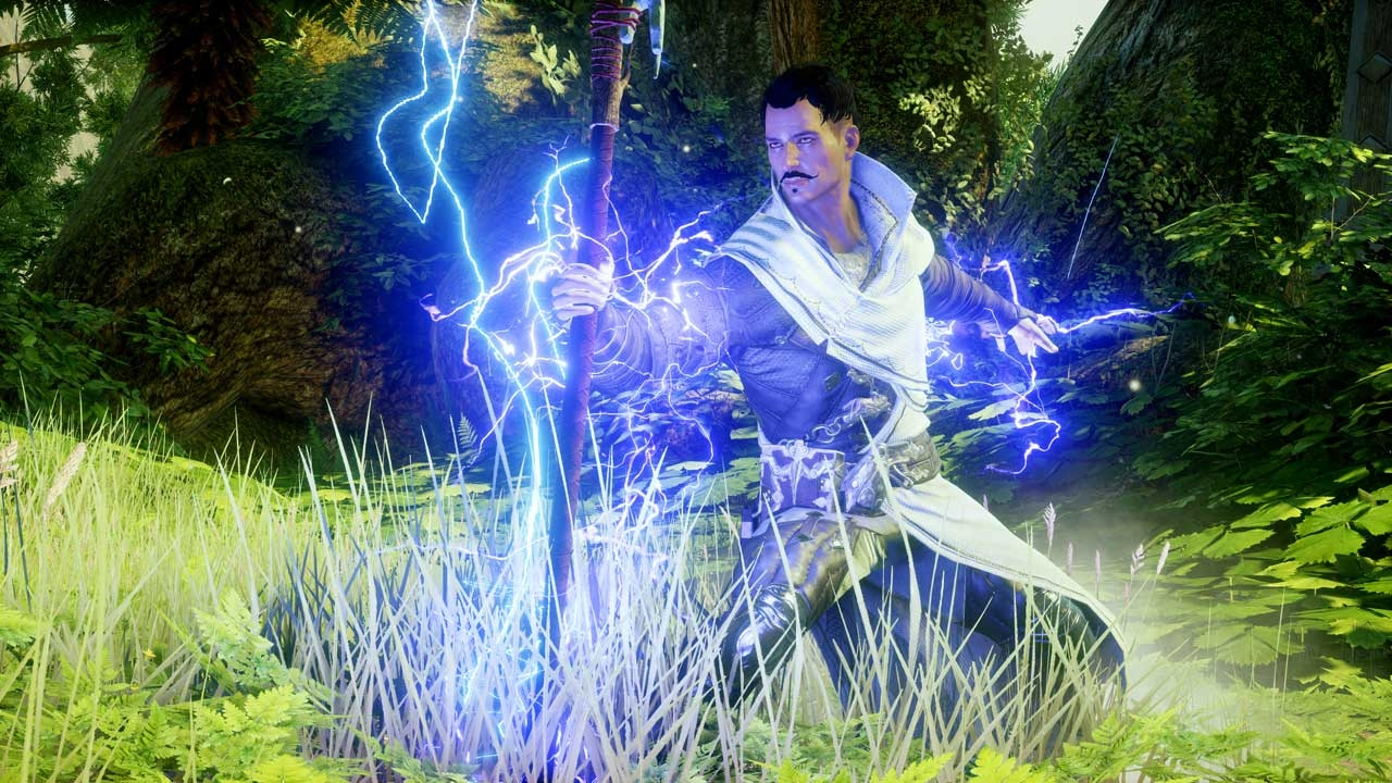 "En Dragon Age: Inquisition conozcamos a Dorian, es ""totalmente Gay"" [Salidas del closet]"