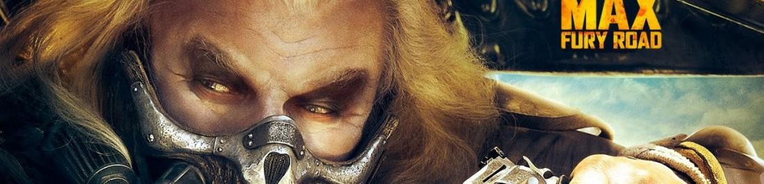 Tom Hardy (Bane) es el nuevo Mad Max… ¡y este trailer nos dice todo! [Películas]