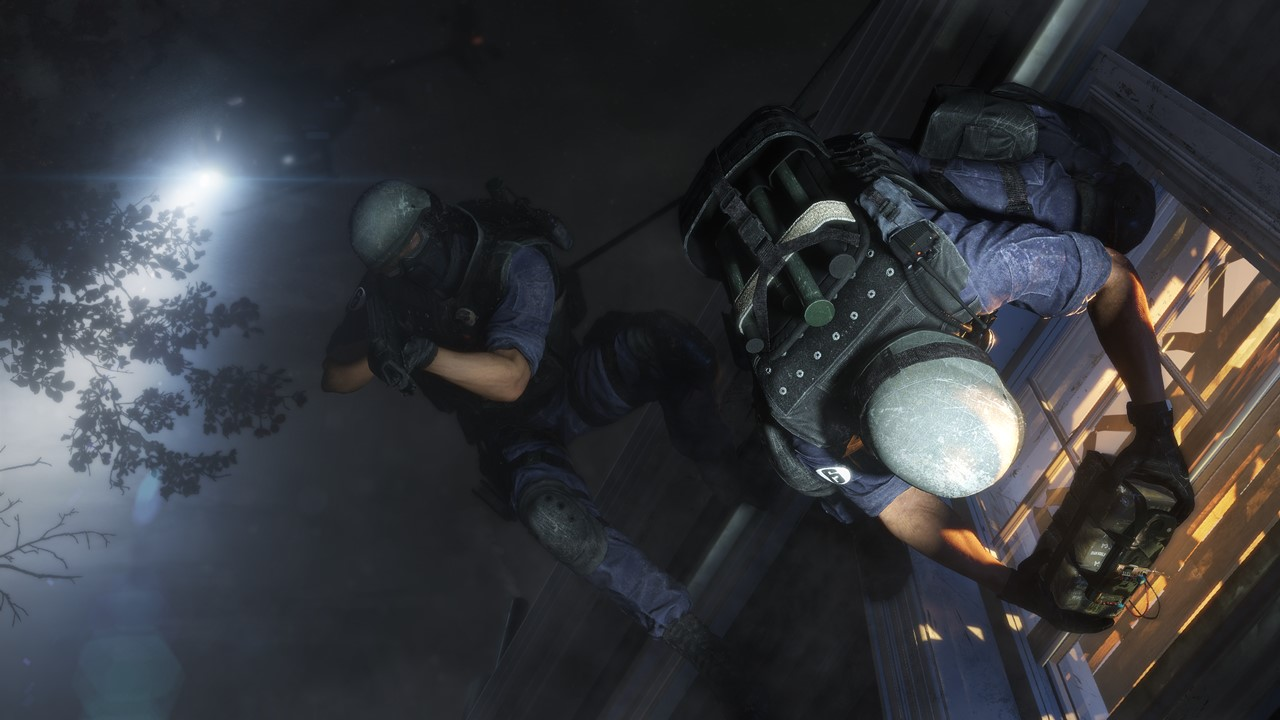 Nos fuimos a la mierda todos juntos: 40 minutos de gameplay de Rainbow Six: Siege [Video]
