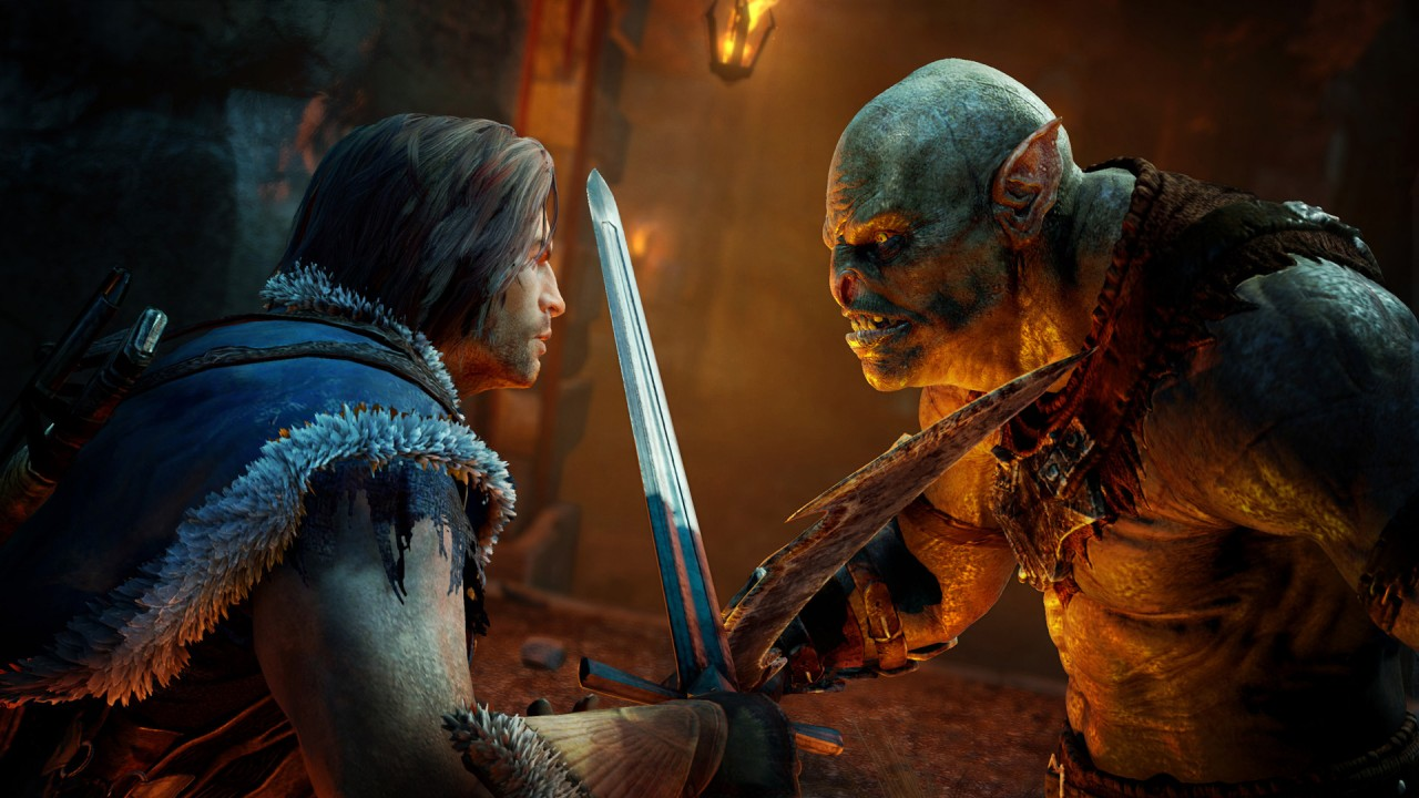 Middle-Earth: Shadow of Mordor nos muestra su historia en este trailer [Video]