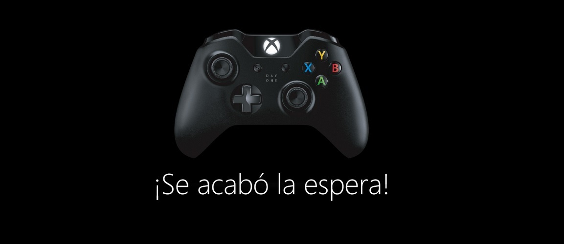 Comienza la pre-venta oficial de Xbox One en Chile [Game On!!]