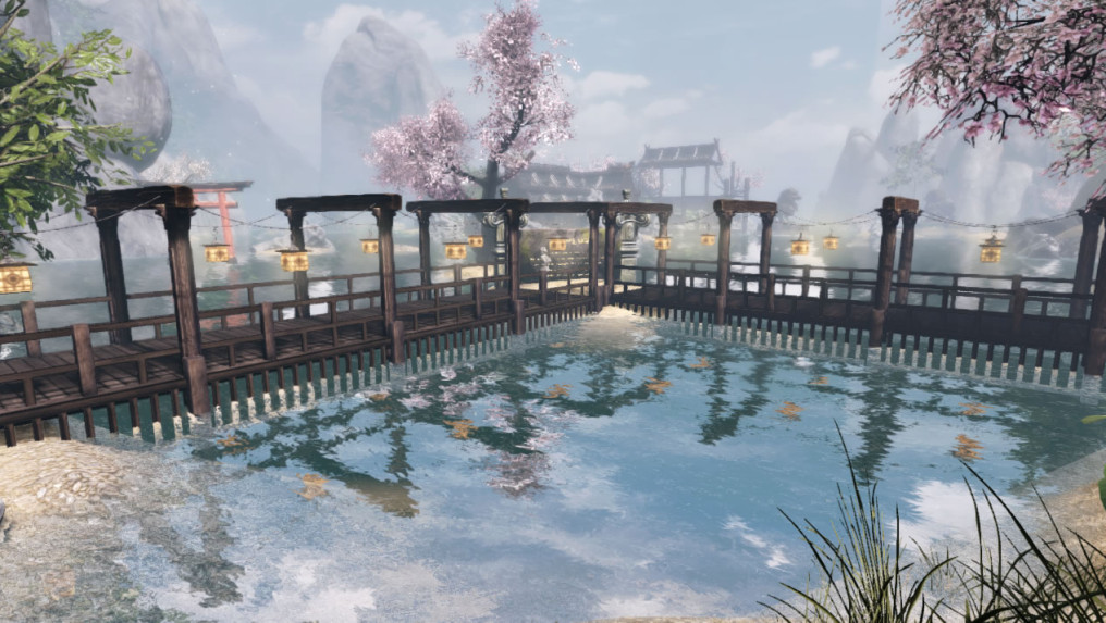 Xing: The Land Beyond es lo que necesitas para relajarte [Video]