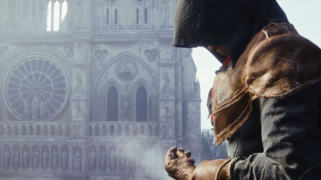 Ubisoft destaca la duración de Assassin's Creed Unity: tres veces más extenso que Black Flag [Video]