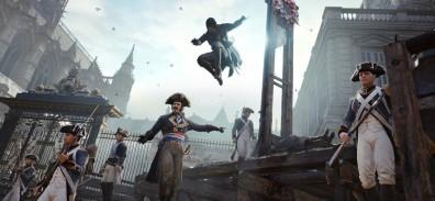 Ubisoft al tratar de evitar debates con Assassin's Creed: Unity crea aun más polémica #PS4NoParity