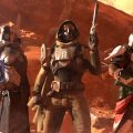 Destiny 1080p Xbox One