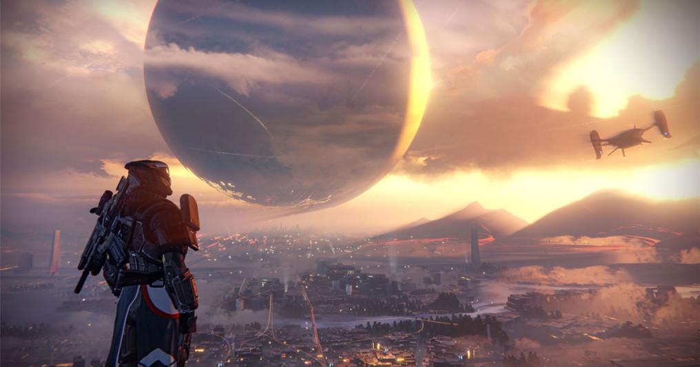 Destiny el juego mas caro de la historia ya tiene fecha para beta [BETA]