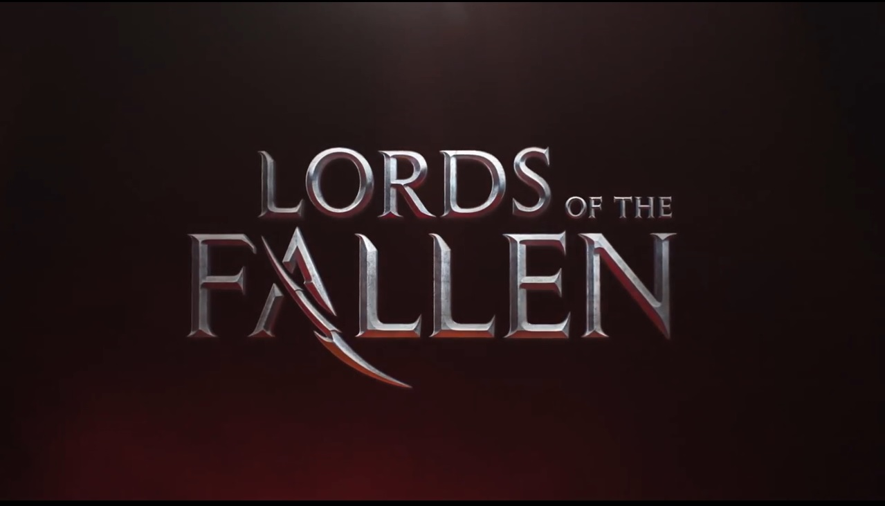 Nuevo trailer de la nueva IP de Bandai Namco Lords of Fallen [Trailer SDCC]