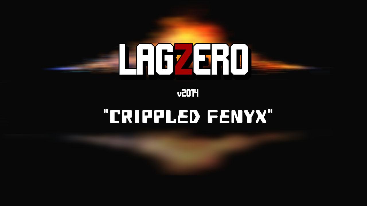 """Bienvenidos al nuevo LagZero versión 2014 codename """"Crippled Fenyx"""" [Lanzamientos]"""