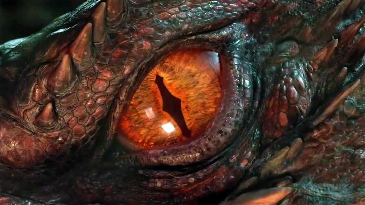 Estúpido y sensual Peter Jackson: Trailer de El Hobbit: La batalla de los cinco ejércitos